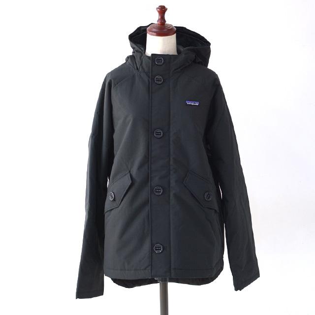 Patagonia [パタゴニア正規代理店] Boys\' Insulated Isthmus Jacket [68045] ボーイズ・イスマス・ジャケット・MEN\'S / LADY\'S_f0051306_14445841.jpg
