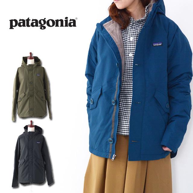 Patagonia [パタゴニア正規代理店] Boys\' Insulated Isthmus Jacket [68045] ボーイズ・イスマス・ジャケット・MEN\'S / LADY\'S_f0051306_14445870.jpg