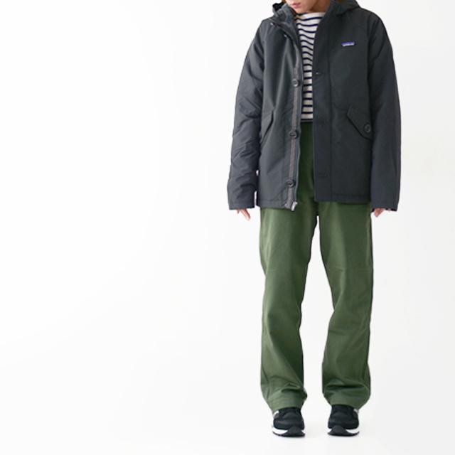Patagonia [パタゴニア正規代理店] Boys\' Insulated Isthmus Jacket [68045] ボーイズ・イスマス・ジャケット・MEN\'S / LADY\'S_f0051306_14445948.jpg