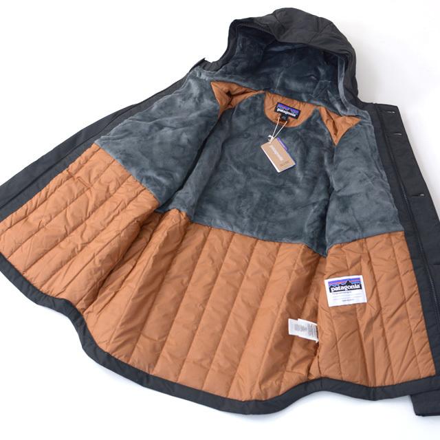 Patagonia [パタゴニア正規代理店] Boys\' Insulated Isthmus Jacket [68045] ボーイズ・イスマス・ジャケット・MEN\'S / LADY\'S_f0051306_14445983.jpg