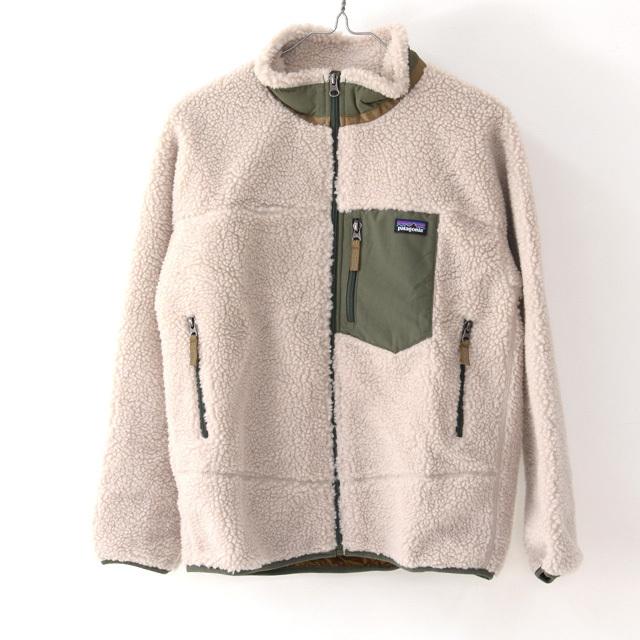 Patagonia [パタゴニア正規代理店] Kids\' Retro-X Jacket [65625] キッズ・レトロX・ジャケット・LADY\'S_f0051306_15514483.jpg