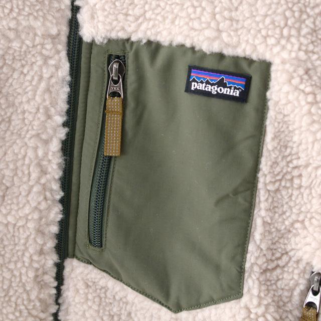 Patagonia [パタゴニア正規代理店] Kids\' Retro-X Jacket [65625] キッズ・レトロX・ジャケット・LADY\'S_f0051306_15514562.jpg
