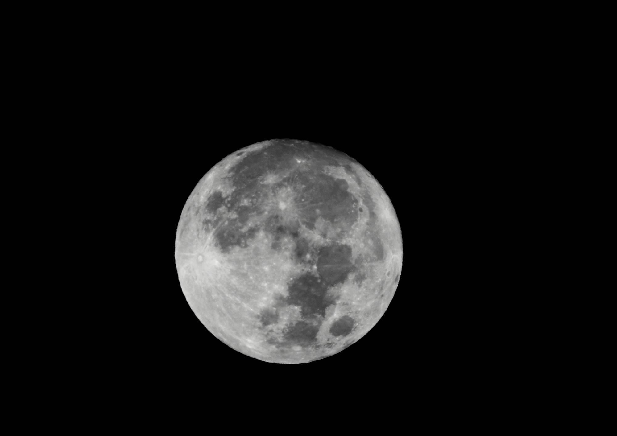 月(Moon) そのⅣ_a0140608_08405393.jpg
