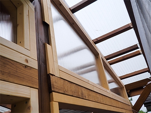 [DIY]で新部屋を作る。~東側壁面の造作を開始~_a0282620_14392552.jpg