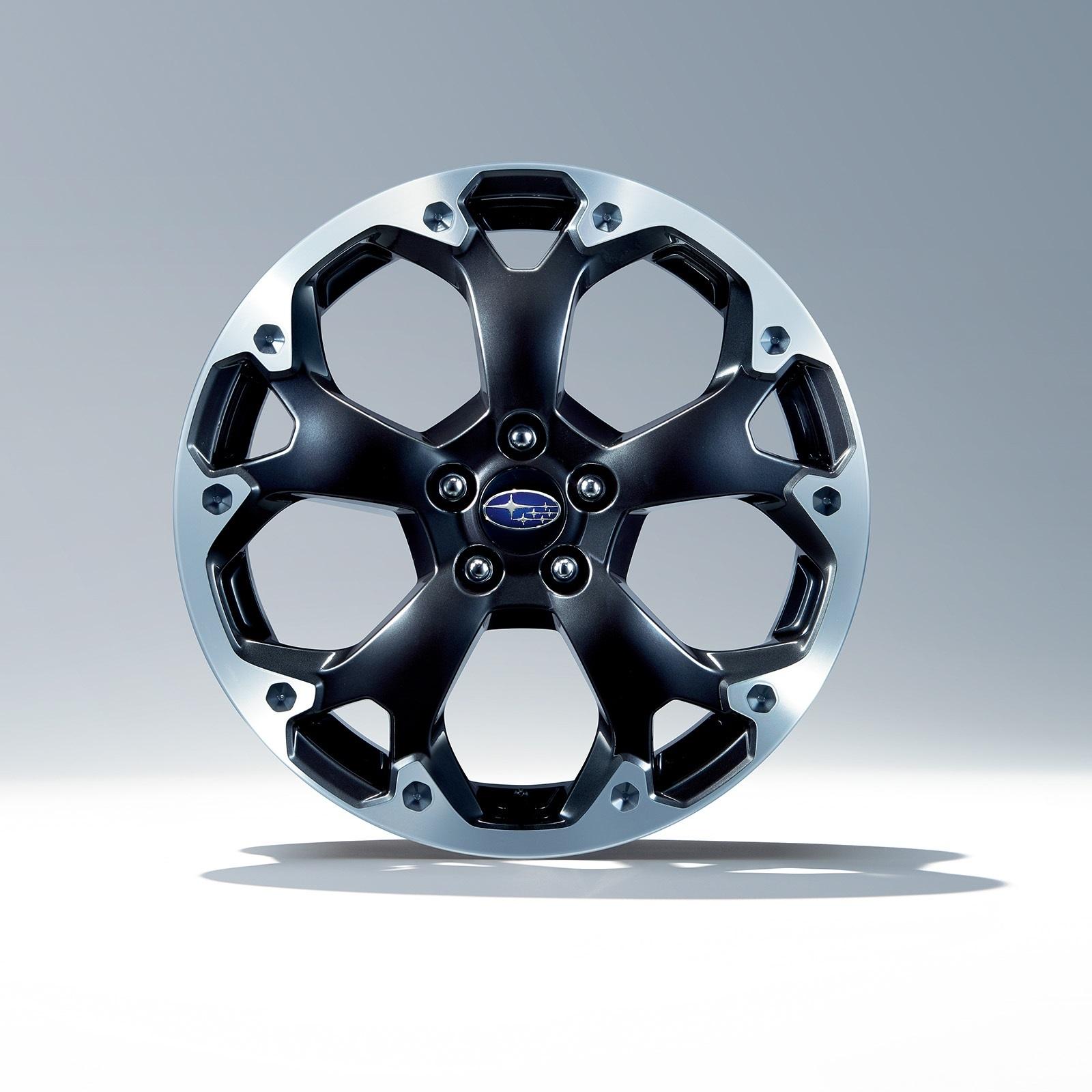 インプレッサWRXのスポーツワゴンからXVのあるべき姿を想像する_f0076731_16305772.jpg