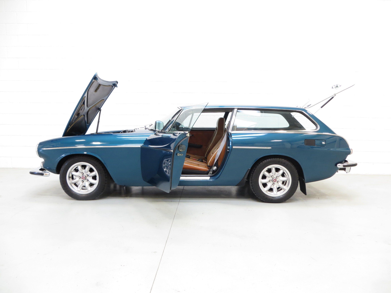 Volvo for 🐶...若しくは目指せクラシケ!_f0057849_23410809.jpg