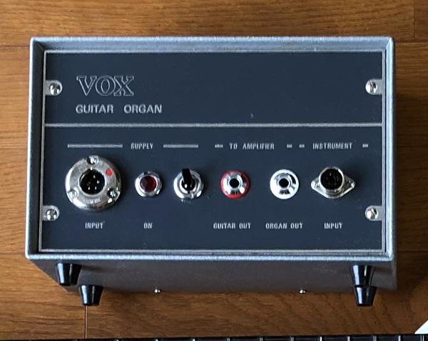 VOX Guitar Organ V251[ot120]_e0045459_11184886.jpg