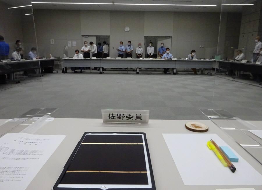 第145回東京都自然環境保全審議会_f0059673_22285712.jpg