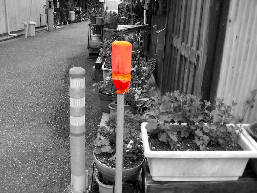 「オモクロ写真 百山重市」_b0057679_08254987.jpg