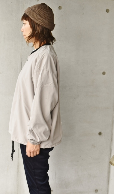 Warm Up ZIP JACKET  MADE in England  当店別注★_d0152280_11171362.jpg