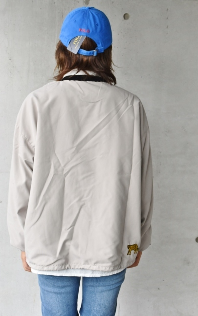 Warm Up ZIP JACKET  MADE in England  当店別注★_d0152280_11211284.jpg