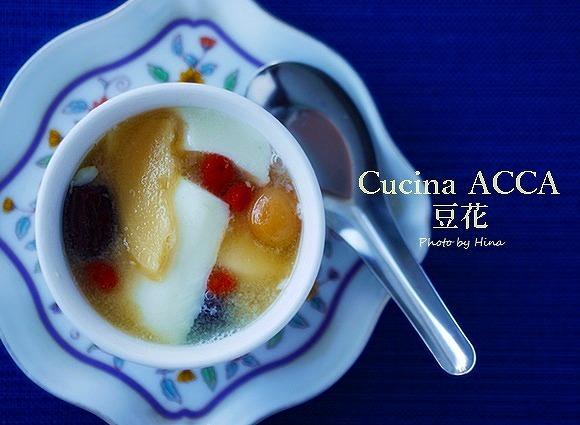 体に優しい台湾おやつ、豆花(ドウファ)_f0245680_17490566.jpg
