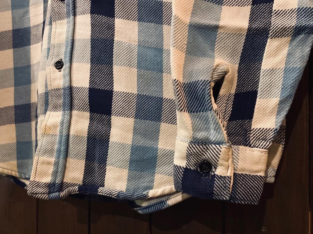 マグネッツ神戸店 9/5(土)秋Superior入荷! #4 Made in U.S.A. Flannel Shirt_c0078587_12570851.jpg