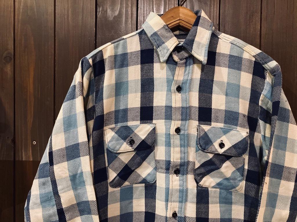 マグネッツ神戸店 9/5(土)秋Superior入荷! #4 Made in U.S.A. Flannel Shirt_c0078587_12570852.jpg