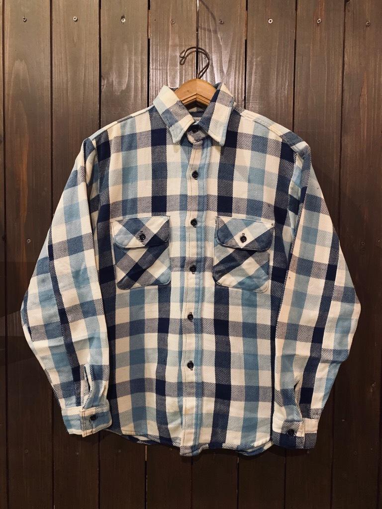 マグネッツ神戸店 9/5(土)秋Superior入荷! #4 Made in U.S.A. Flannel Shirt_c0078587_12570991.jpg