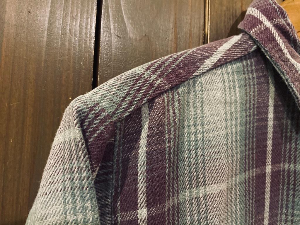 マグネッツ神戸店 9/5(土)秋Superior入荷! #4 Made in U.S.A. Flannel Shirt_c0078587_12574058.jpg
