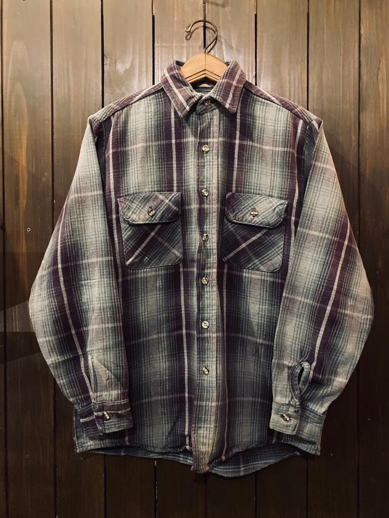 マグネッツ神戸店 9/5(土)秋Superior入荷! #4 Made in U.S.A. Flannel Shirt_c0078587_12574142.jpg