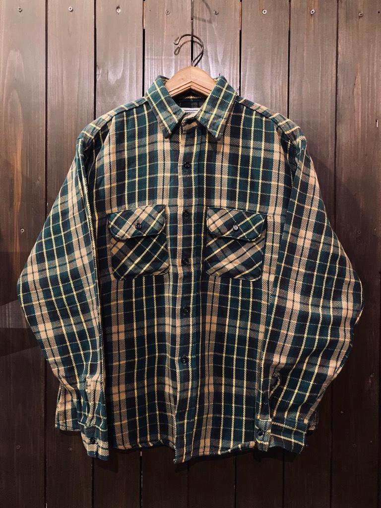 マグネッツ神戸店 9/5(土)秋Superior入荷! #4 Made in U.S.A. Flannel Shirt_c0078587_13001281.jpg