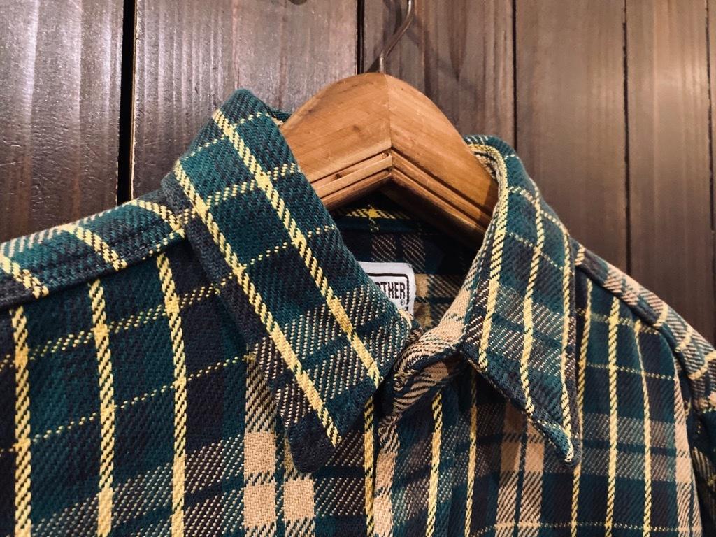 マグネッツ神戸店 9/5(土)秋Superior入荷! #4 Made in U.S.A. Flannel Shirt_c0078587_13001457.jpg