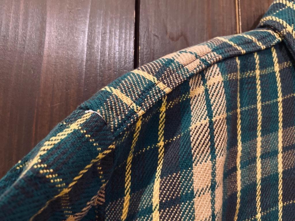 マグネッツ神戸店 9/5(土)秋Superior入荷! #4 Made in U.S.A. Flannel Shirt_c0078587_13001491.jpg
