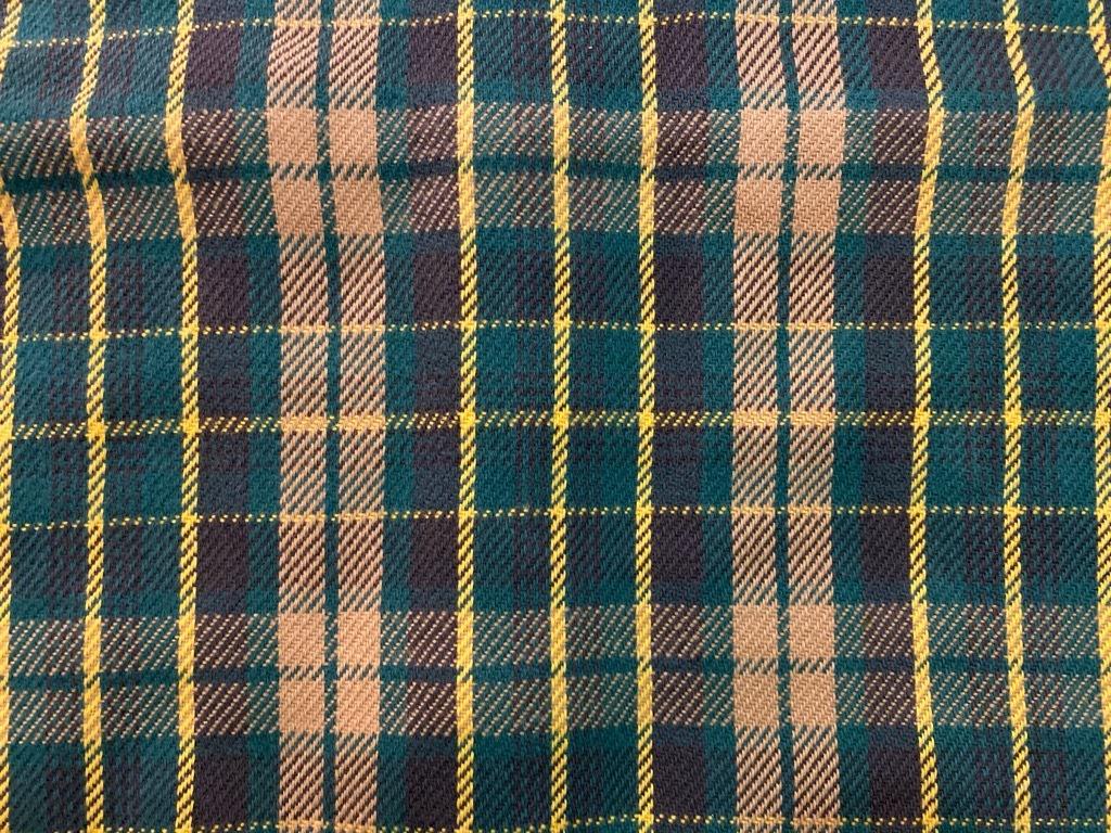 マグネッツ神戸店 9/5(土)秋Superior入荷! #4 Made in U.S.A. Flannel Shirt_c0078587_13001508.jpg
