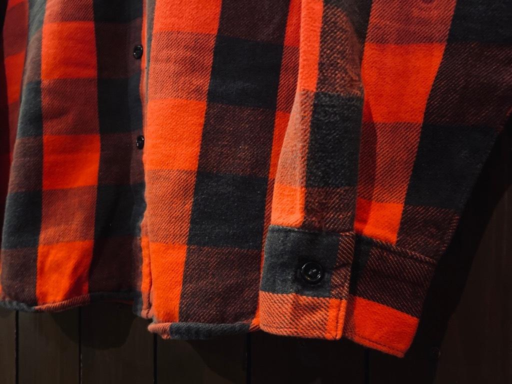 マグネッツ神戸店 9/5(土)秋Superior入荷! #4 Made in U.S.A. Flannel Shirt_c0078587_13004160.jpg