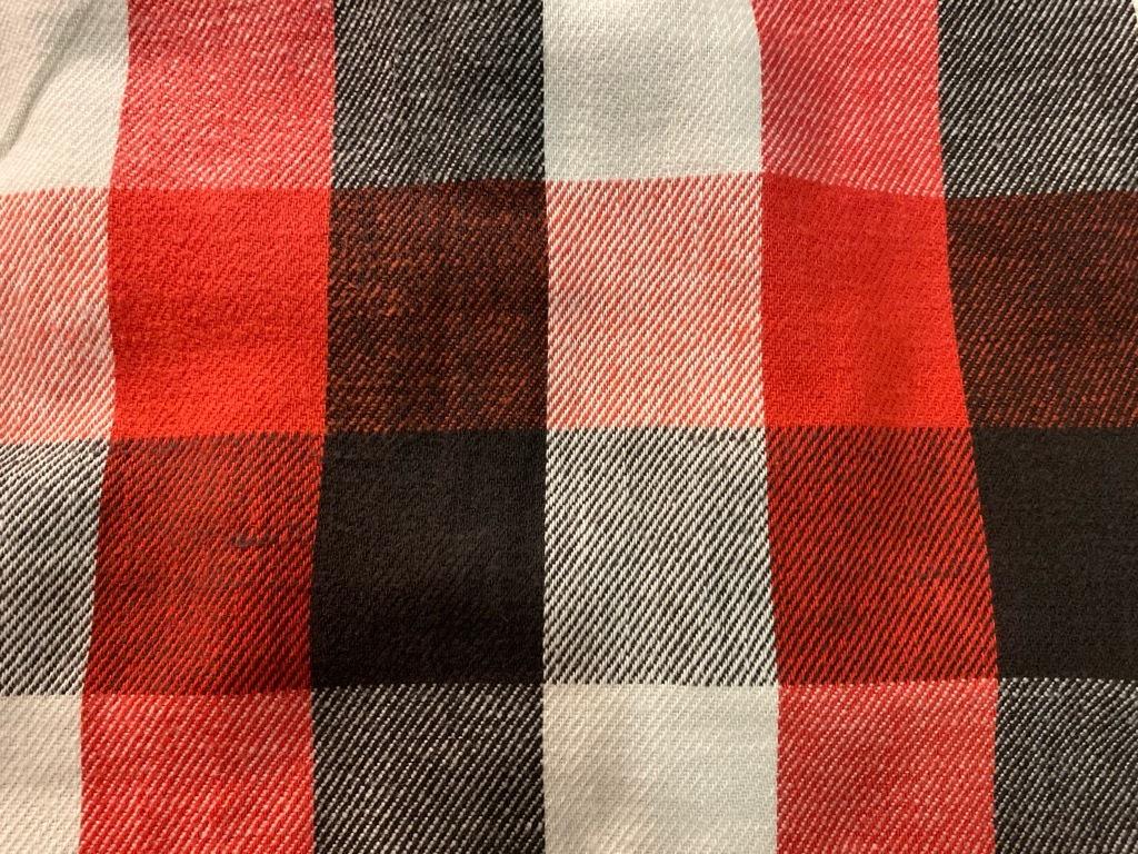 マグネッツ神戸店 9/5(土)秋Superior入荷! #4 Made in U.S.A. Flannel Shirt_c0078587_13010605.jpg