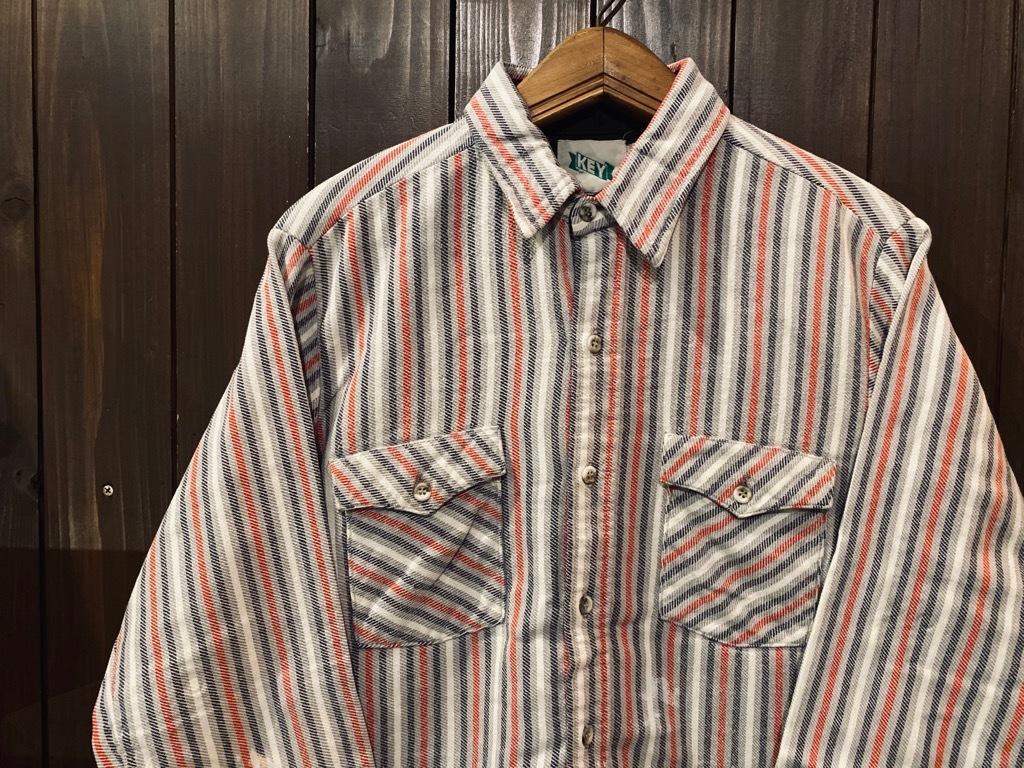 マグネッツ神戸店 9/5(土)秋Superior入荷! #4 Made in U.S.A. Flannel Shirt_c0078587_13013005.jpg
