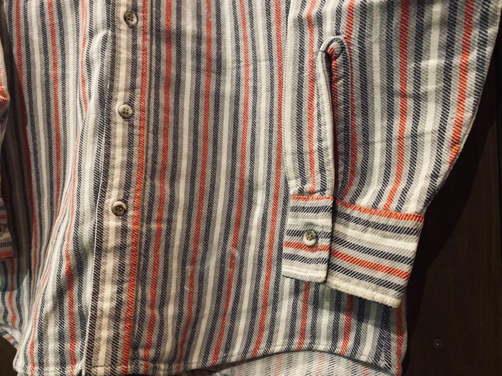 マグネッツ神戸店 9/5(土)秋Superior入荷! #4 Made in U.S.A. Flannel Shirt_c0078587_13013110.jpg