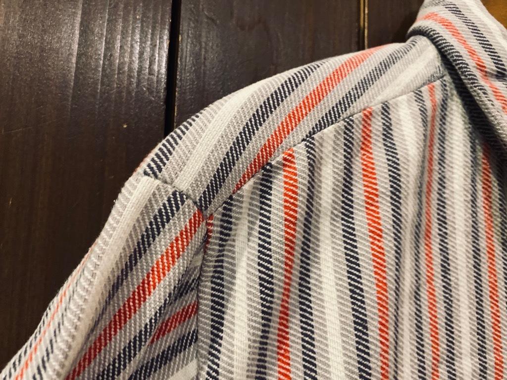 マグネッツ神戸店 9/5(土)秋Superior入荷! #4 Made in U.S.A. Flannel Shirt_c0078587_13013137.jpg