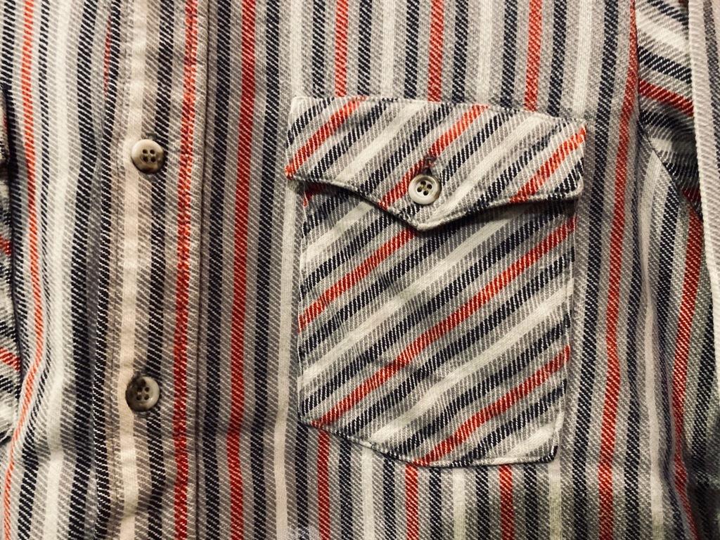 マグネッツ神戸店 9/5(土)秋Superior入荷! #4 Made in U.S.A. Flannel Shirt_c0078587_13013162.jpg