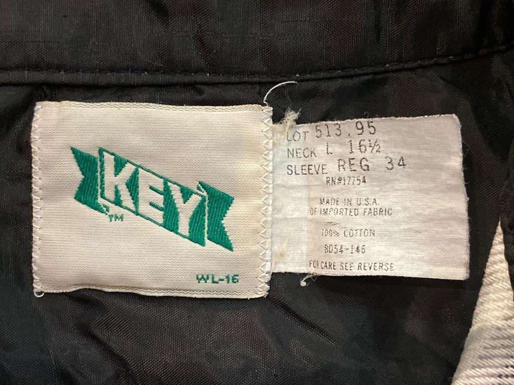 マグネッツ神戸店 9/5(土)秋Superior入荷! #4 Made in U.S.A. Flannel Shirt_c0078587_13013267.jpg