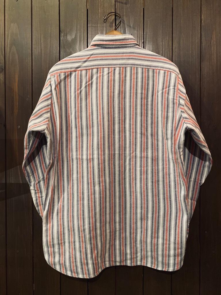 マグネッツ神戸店 9/5(土)秋Superior入荷! #4 Made in U.S.A. Flannel Shirt_c0078587_13013294.jpg