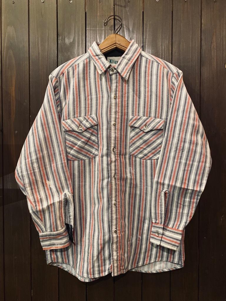 マグネッツ神戸店 9/5(土)秋Superior入荷! #4 Made in U.S.A. Flannel Shirt_c0078587_13013296.jpg