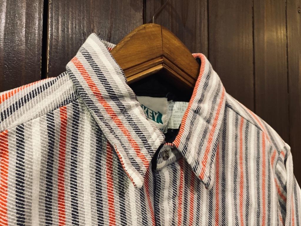 マグネッツ神戸店 9/5(土)秋Superior入荷! #4 Made in U.S.A. Flannel Shirt_c0078587_13015261.jpg