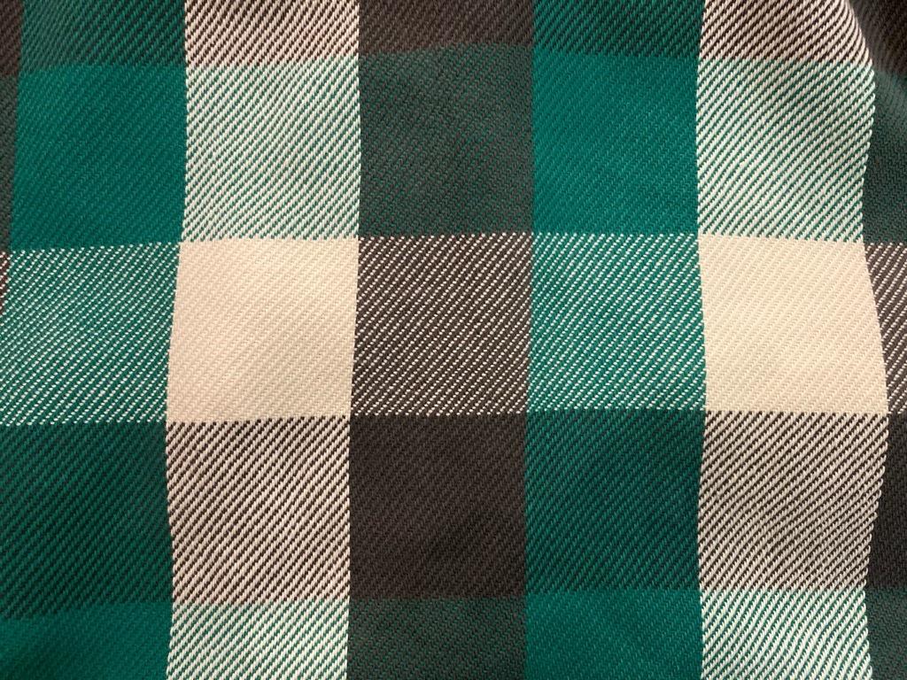 マグネッツ神戸店 9/5(土)秋Superior入荷! #4 Made in U.S.A. Flannel Shirt_c0078587_13020438.jpg