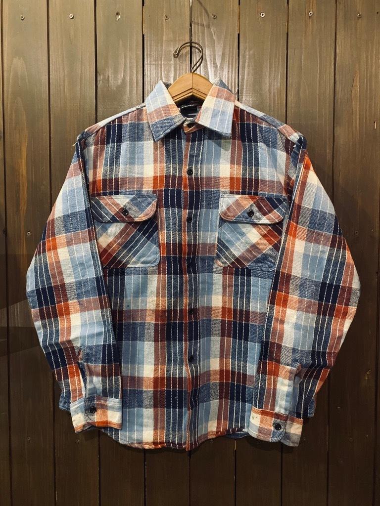 マグネッツ神戸店 9/5(土)秋Superior入荷! #4 Made in U.S.A. Flannel Shirt_c0078587_13023859.jpg