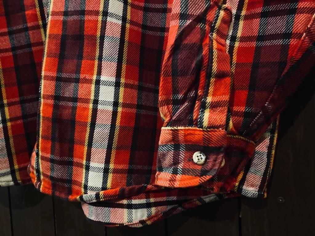 マグネッツ神戸店 9/5(土)秋Superior入荷! #4 Made in U.S.A. Flannel Shirt_c0078587_13031779.jpg