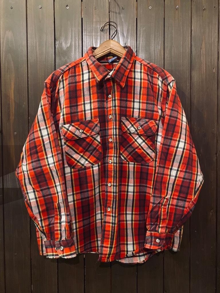 マグネッツ神戸店 9/5(土)秋Superior入荷! #4 Made in U.S.A. Flannel Shirt_c0078587_13031809.jpg