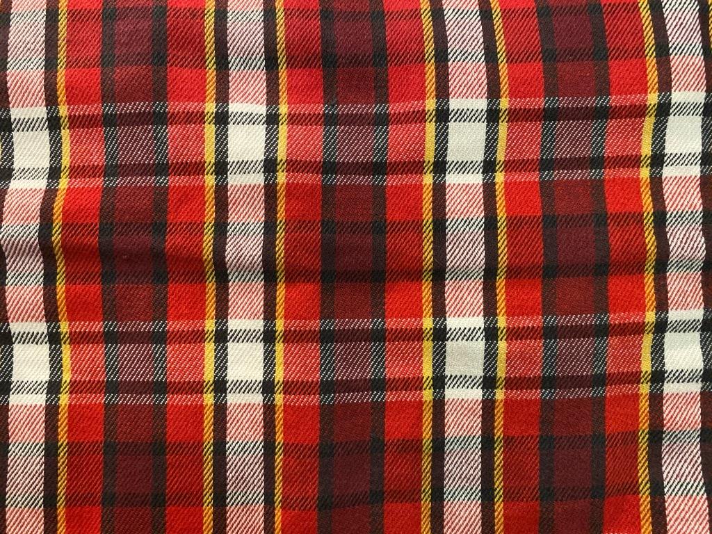 マグネッツ神戸店 9/5(土)秋Superior入荷! #4 Made in U.S.A. Flannel Shirt_c0078587_13031898.jpg