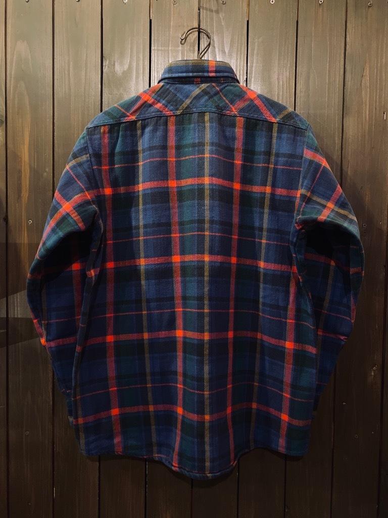 マグネッツ神戸店 9/5(土)秋Superior入荷! #4 Made in U.S.A. Flannel Shirt_c0078587_13034648.jpg