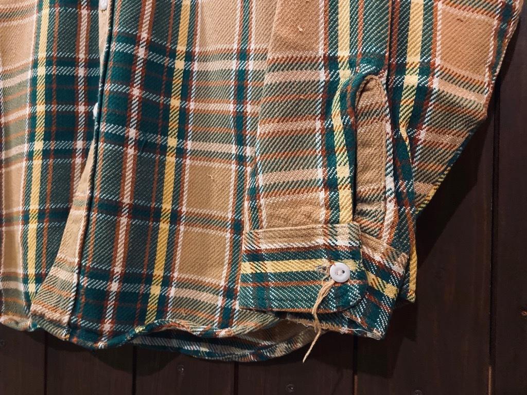 マグネッツ神戸店 9/5(土)秋Superior入荷! #4 Made in U.S.A. Flannel Shirt_c0078587_13041538.jpg