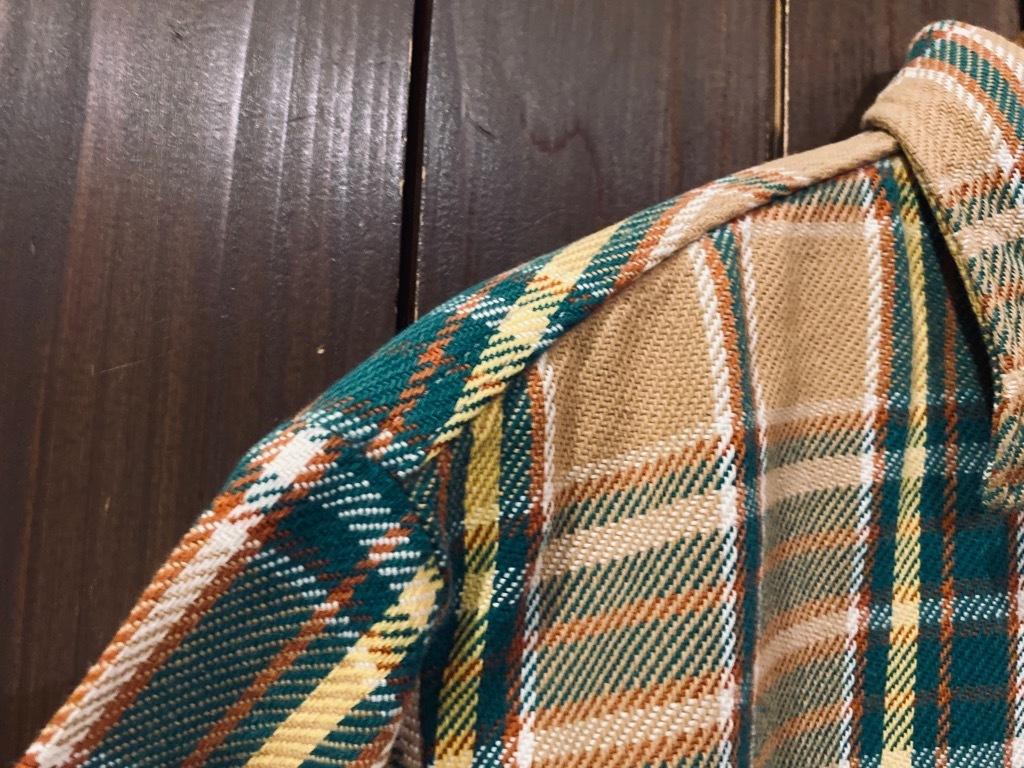 マグネッツ神戸店 9/5(土)秋Superior入荷! #4 Made in U.S.A. Flannel Shirt_c0078587_13041540.jpg