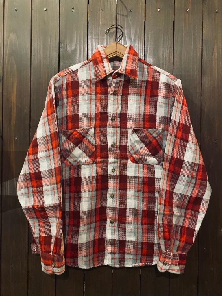 マグネッツ神戸店 9/5(土)秋Superior入荷! #4 Made in U.S.A. Flannel Shirt_c0078587_13044823.jpg