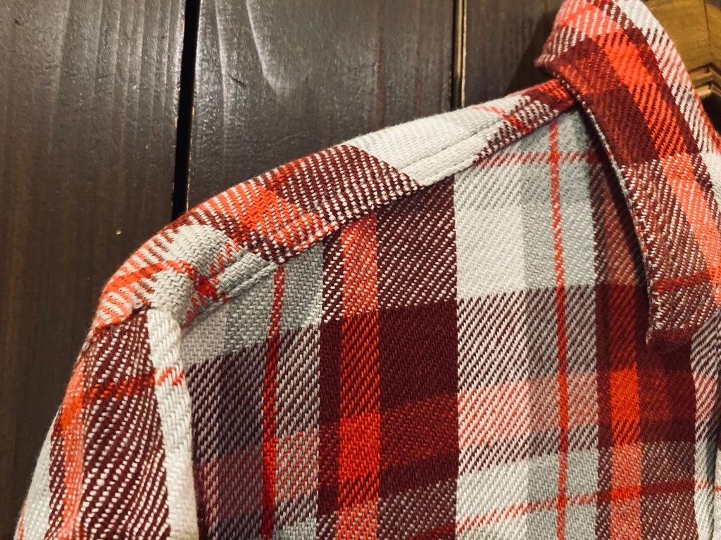 マグネッツ神戸店 9/5(土)秋Superior入荷! #4 Made in U.S.A. Flannel Shirt_c0078587_13044825.jpg