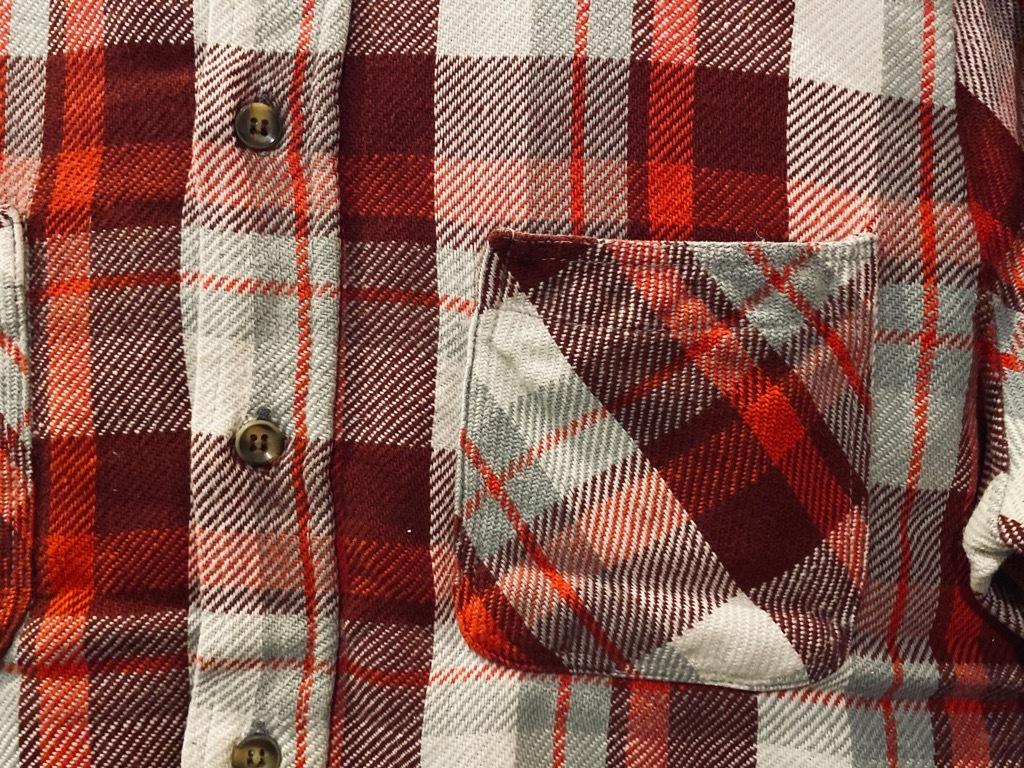 マグネッツ神戸店 9/5(土)秋Superior入荷! #4 Made in U.S.A. Flannel Shirt_c0078587_13044879.jpg