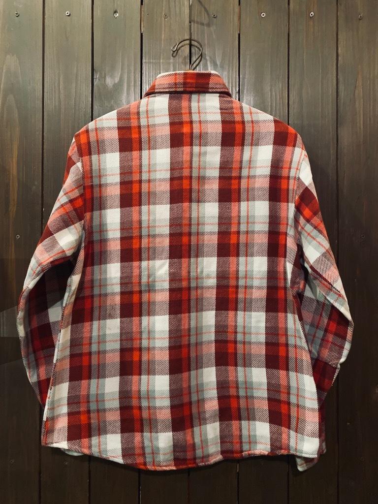 マグネッツ神戸店 9/5(土)秋Superior入荷! #4 Made in U.S.A. Flannel Shirt_c0078587_13044914.jpg
