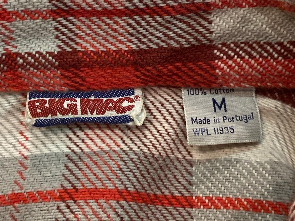 マグネッツ神戸店 9/5(土)秋Superior入荷! #4 Made in U.S.A. Flannel Shirt_c0078587_13044930.jpg