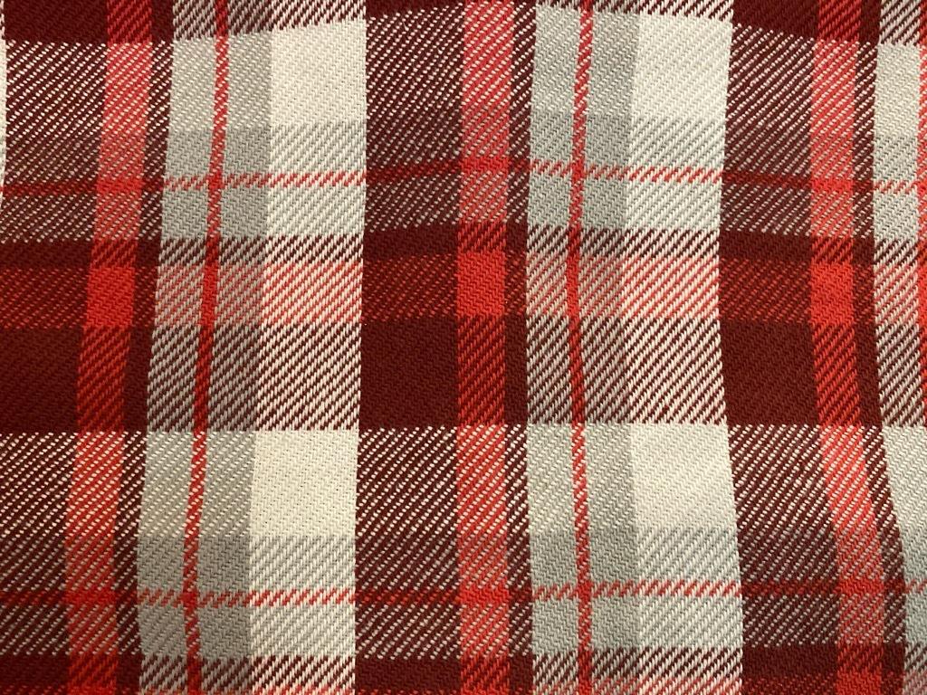 マグネッツ神戸店 9/5(土)秋Superior入荷! #4 Made in U.S.A. Flannel Shirt_c0078587_13044957.jpg