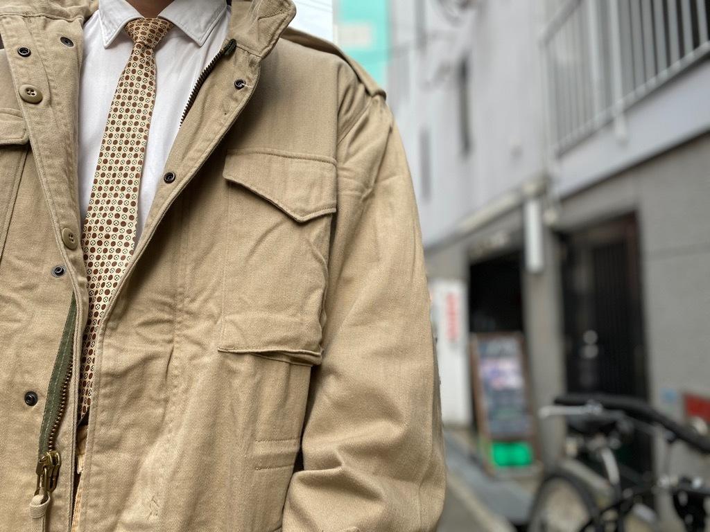 マグネッツ神戸店 9/5(土)秋Superior入荷! #5 Military Item Part1!!!_c0078587_17303773.jpg